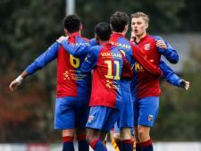 Victoria'03 klopt Nieuw Borgvliet en plaatst zich als eerste club voor derde ronde districtsbeker