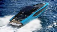 Een racewagen op zee: Lamborghini ontwerpt superjacht met een kostprijs van 3 miljoen euro