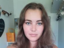 Daniëlle van Dijk: 'Op de binnenkant van de wc-deur stond 'kanker Daniëlle'