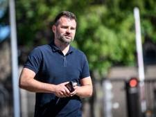Ivan Leko est le nouvel entraîneur de l'Antwerp
