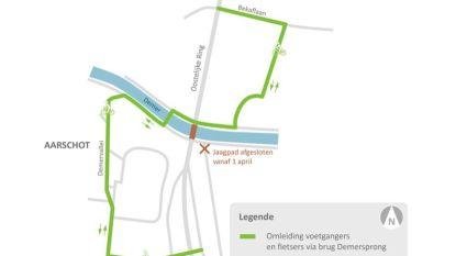 Ringbrug opnieuw nachtje dicht voor verkeer