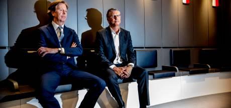 'On-Feyenoordachtig mooi, dit nieuwe complex'