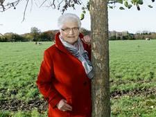 Schrijfster Dinie Hiddink (77) uit Lochem overleden