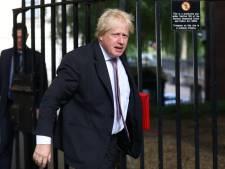 Britse minister Boris Johnson stapt op na onenigheid over brexit