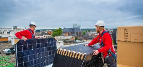 Energie besparen met VvE in Ermelo, Putten en Hardewijk