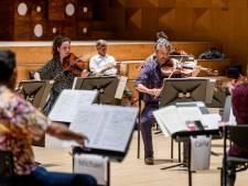 Orkest Phion na lockdown eindelijk terug op het podium: 'Ik weet weer dat ik besta'