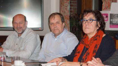 Politiek Sente voor het eerst in 30 jaar zonder Annick Willems