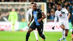 Club Brugge breekt ook contract Éder Balanta (27) open