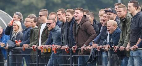 Zwolse derby ontvlamde door rumoer rond scorebord