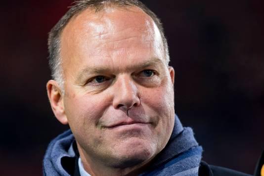 Henk van Stee.
