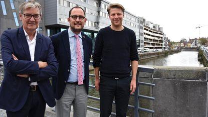 Kortrijk krijgt parlement voor wijken
