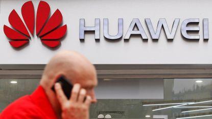 VS wil contractverbod voor bedrijven die samenwerken met Huawei