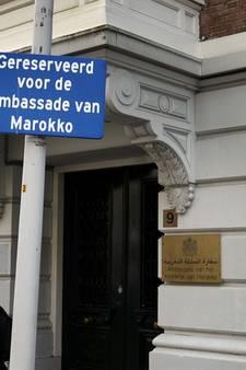 Marokko roept ambassadeur terug uit Nederland
