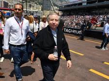 FIA-voorzitter Todt bevestigt interesse van nieuwe teams in Formule 1
