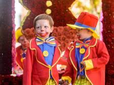 Talent bloeit op tijdens Kindercorso in Zundert