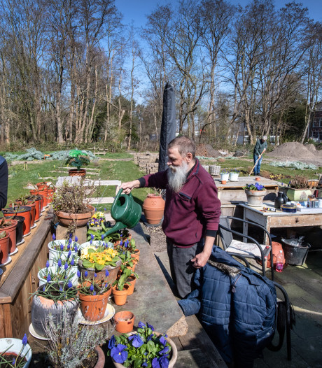 Coronacrisis is zwaar voor psychiatrische patiënten: 'Thuis wordt de gekte groter'