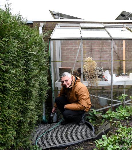 Zo groen mogelijk leven: voor Jan is groenbewust leven 'a way of life'