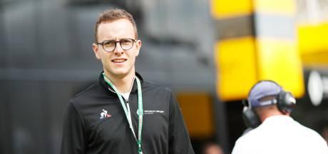 Formule 2-coureur Hubert (22) overlijdt na horrorcrash op Spa