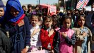 Ruim dertig vluchten met noodhulp geblokkeerd in Jemen