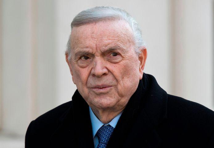 José Maria Marin.