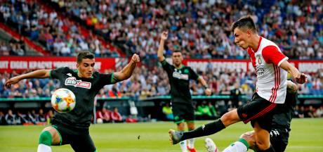 Transfer Berghuis: PSV zet door ondanks 'nee' van Feyenoord