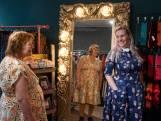 De kleurrijke kledingwinkel van Ellen en Roos was weken dicht: 'Gelukkig zien we dat de stad weer gaat leven'