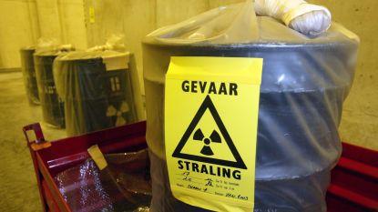 België gaat radioactief afval uit Luxemburg opslaan