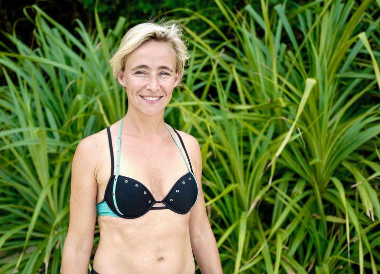 Arnaude (39) uit Heusden