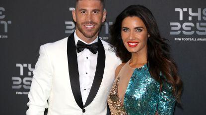Sergio Ramos gaat in juni trouwen met Spaanse die twee keer is verkozen tot 'meest sexy ter wereld'