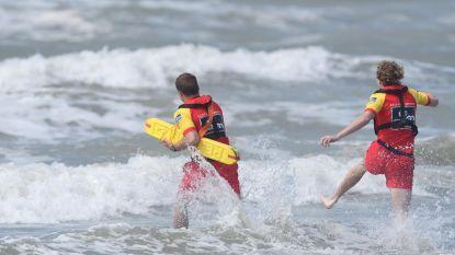 Nieuwe test voor Middelkerse strandredders