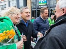 CDA zorgt voor groene golf in Naaldwijk
