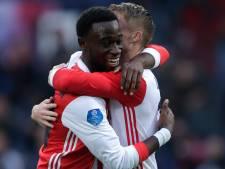 Feyenoord breekt contract Geertruida open