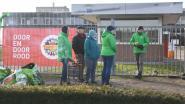 Hinder in regio Leuven door nationale staking: een overzicht