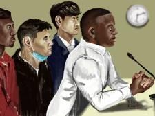 Openbaar Ministerie eist 26 jaar gevangenisstraf voor liquidatie Moon Tong Choi (64)