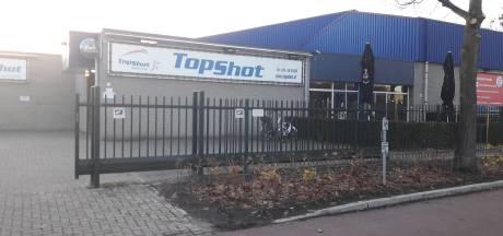 Opnieuw groot protest tegen hoogbouw Couperuslaan Etten-Leur