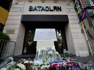 Il y a tout juste quatre ans, Paris plongeait dans l'horreur