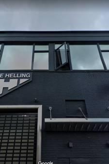 Concerten poppodium De Helling onder duurzaam dak