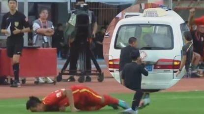 Technisch mankement in noodsituatie in Chinese Super League zorgt voor heel wat ongenoegen bij Cannavaro & co