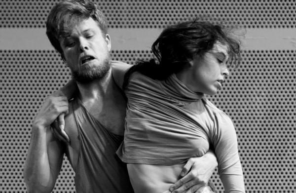 Alleen voor twee: **choreografieconcours  voor duetten** wil danswereld een boost geven