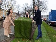 Den Haag trekt jaarlijks 400.000 euro uit om pleinen op te knappen: 'Ze geven kracht aan de buurt'