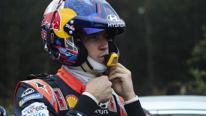 Team van Thierry Neuville met vertrouwen naar de Rally van Catalonië, de voorlaatste WK-manche
