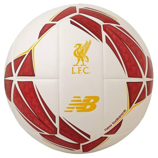 Officiële bal van Liverpool FC