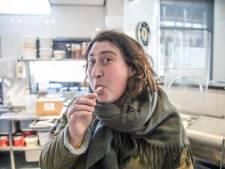 Lekker weer voor ijs in Zwolle: 'Citroen of banaan?'