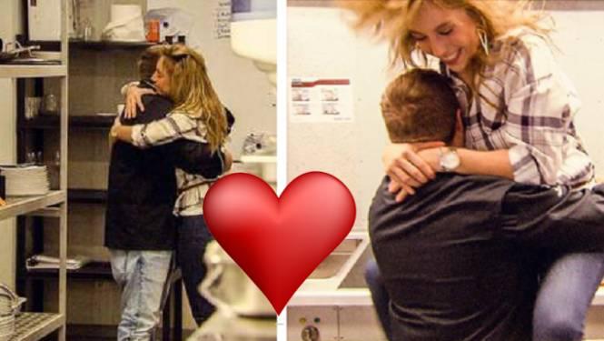 13 romantische momenten van Amanda en Sven die al voorspelden wat moést gebeuren