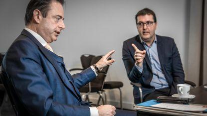 """""""Formatienota De Wever kan Groen niet bekoren"""""""