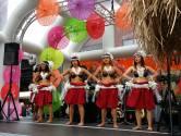 Eerste 'zinderende zomermarkt' in centrum Loon op Zand