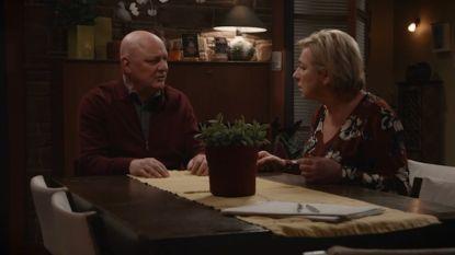 Deze week in 'Familie': het moment waarop Jenny het aftrapt bij Patrick, en vertrekt Lars naar het buitenland?
