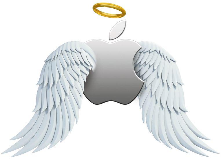 Het marktaandeel van Apple keldert en dus focust het bedrijf weer op hun trouwe aanhangers, met hogere prijzen.