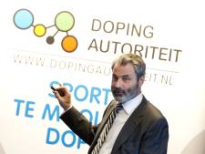Aantal dopingovertredingen in Nederland stabiel