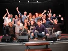'Benewithimmelnix' voor tweede keer winnaar van dorpsquiz in Rosmalen